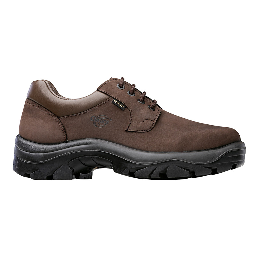 cada43aad86d7e Chiruca Enciso GTX shoes brown | deporvillage
