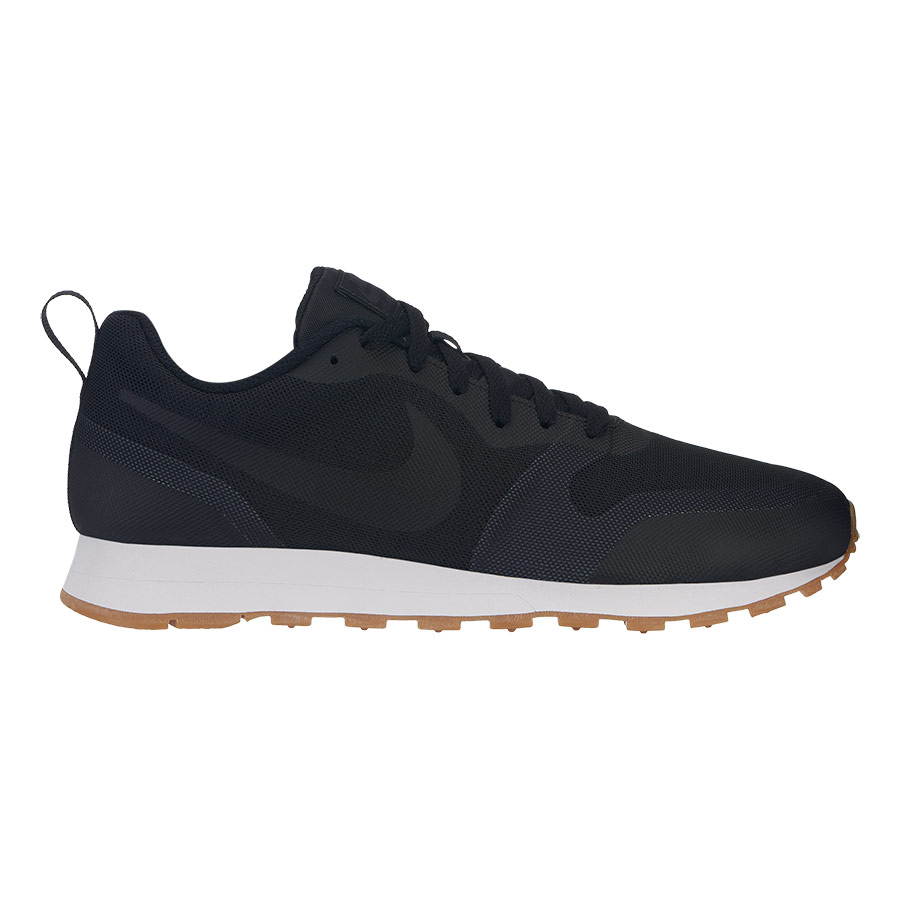 sports shoes e0276 d5ef0 Nike MD Runner 2 19 Trainers Black White Brown   deporvillage
